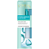 Bild: L'ORÉAL PARIS Skin Expert / Paris Hydra Genius Aloe Water The Liquid Care