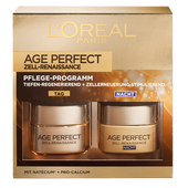 Bild: L'ORÉAL PARIS Age Perfect Zell-Renaissance Set
