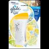 Bild: Glade by Brise One Touch Limone Original