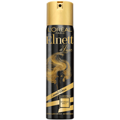 Bild: L'ORÉAL PARIS Elnett Shimmering Shine Haarspray Limited Edition