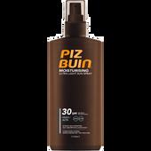 Bild: PIZ BUIN In Sun Ultra Light Spray LSF 30