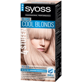 Bild: syoss PROFESSIONAL Cool Blonds