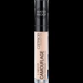 Bild: Catrice HD Liquid Coverage Precision Concealer rose beige