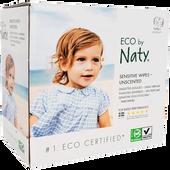 Bild: Eco by Naty Feuchttücher unparfümiert 3er-Pack