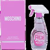 Bild: Moschino Pink Fresh Couture EDT 50ml