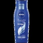 Bild: NIVEA Shampoo Haarmilch normales Haar