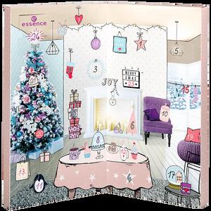 Bild: essence Adventkalender