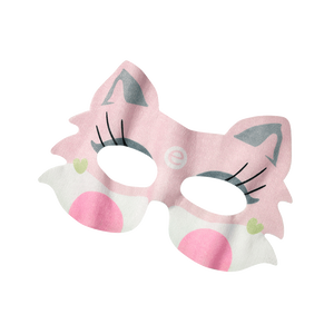 Bild: essence Wood You Love Me? Energizing Eye Sheet Mask