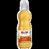 Bild: HiPP Purer Apfel mit stillem Mineralwasser