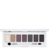 Bild: essence ... & The Lovely Little Things Eyeshadow Palette ... & our secret date at midnight