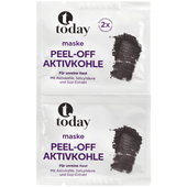 Bild: today Peel-off Aktivkohle Maske