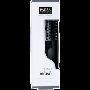 Bild: Parsa Round Volume Brush mit Keratin und Aktivkohle