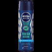 Bild: NIVEA MEN Fresh Ocean Deospray