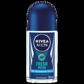 Bild: NIVEA MEN Fresh Ocean Deo Roll-on