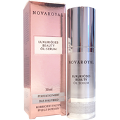 Bild: NOVAROYAL Luxuriöses Beauty Öl Serum