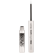 Bild: LOOK BY BIPA Metal Liquid Liner Waterproof silver