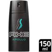 Bild: AXE Bodyspray Apollo