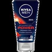 Bild: NIVEA Styling Gel Power