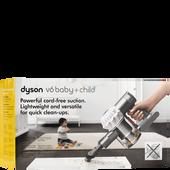 Bild: dyson V6 Baby + Child