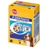 Bild: Pedigree DentaStix Medium