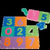 Bild: Playshoes Schaumstoffpuzzle