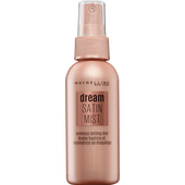 Bild: MAYBELLINE Dream Satin Mist Setting-Spray