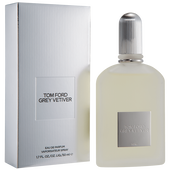Bild: Tom Ford Grey Vetiver EDP