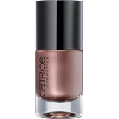 Bild: Catrice Ultimate Nail Lacquer go for gold!