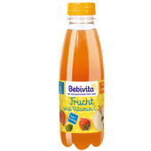 Bild: Bebivita Frucht & Vitamin C
