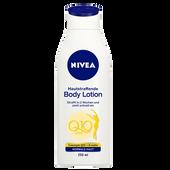 Bild: NIVEA Hautstraffende Body Lotion Q10plus