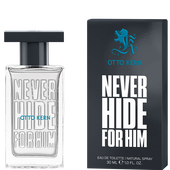 Bild: Otto Kern Never Hide For Him EDT