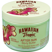 Bild: Hawaiian Tropic Aftersun Body Butter