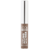 Bild: LOOK BY BIPA Eyebrow Filling Powder Waterproof medium
