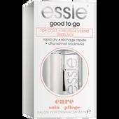 Bild: Essie good to go Top coat