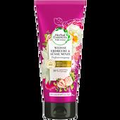 Bild: Herbal essences Pflegespülung Clean  Weiße Erdbeere & Süße Minze