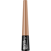 Bild: MANHATTAN Brow Shake Filling Powder blonde