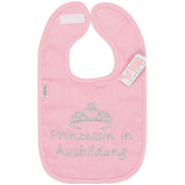 Bild: VIB Very Important Baby Babylätzchen