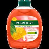 Bild: Palmolive Hygiene-Plus Flüssigseife Nachfüllung