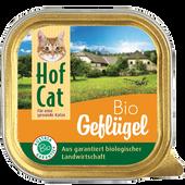 Bild: Bio-hof cat mit Geflügel