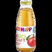 Bild: HiPP Bio-Saft Milder Apfel