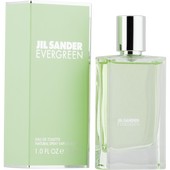 Bild: Jil Sander Evergreen EDT 30ml
