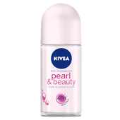 Bild: NIVEA Deo Roll-On Pearl & Beauty