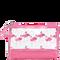 Bild: LOOK BY BIPA Kosmetiktasche Flamingo mittel