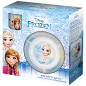 Bild: Disney's Frozen Frühstücks-Set