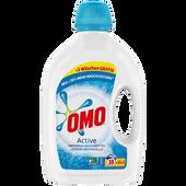Bild: OMO Active Waschmittel