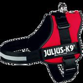 Bild: JULIUS-K9 Powergeschirr für Hunde Größe 3 rot
