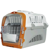 Bild: catit Transportbox Pet Cargo Cabrio