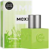 Bild: Mexx Festival Summer Men EDT