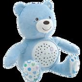 Bild: Chicco Baby Bär Einschlafhilfe blau