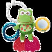 Bild: Chicco Erste Aktivitäten Frosch